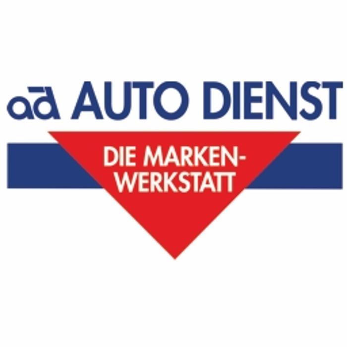 Logo von ad AUTO DIENST MEISSEN