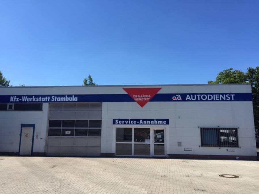 Stambula Autofit GmbH