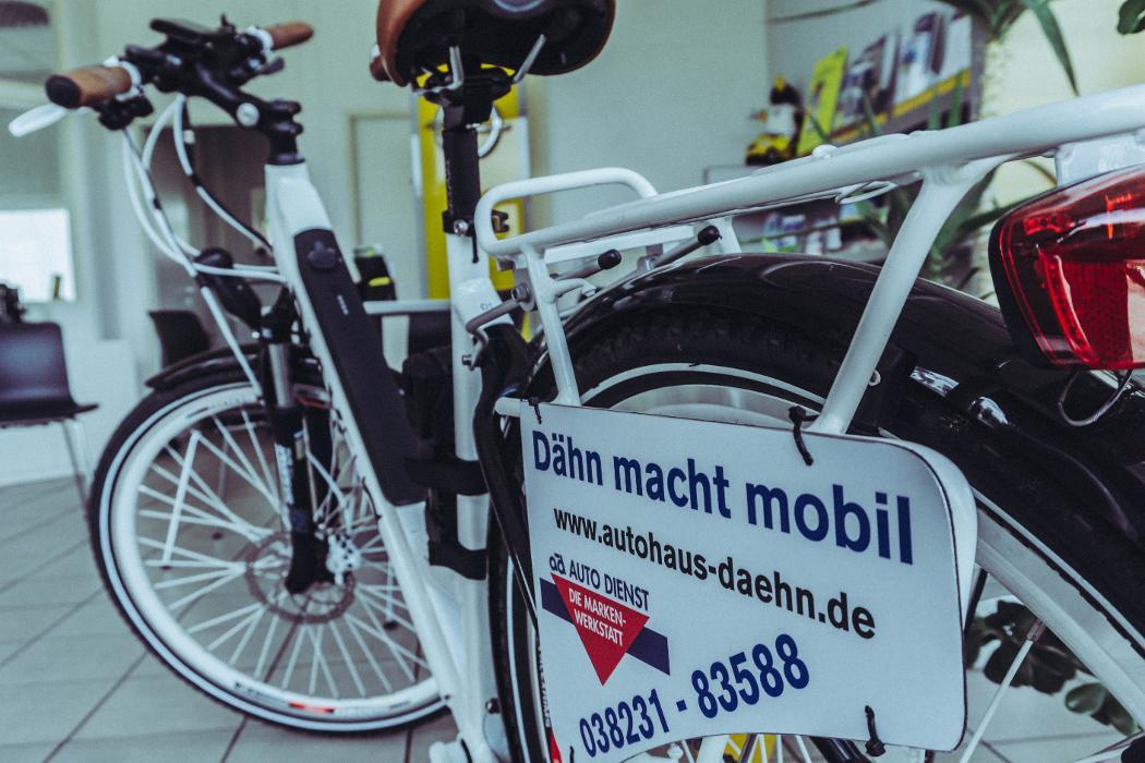 Bild der Autohaus Dähn GmbH