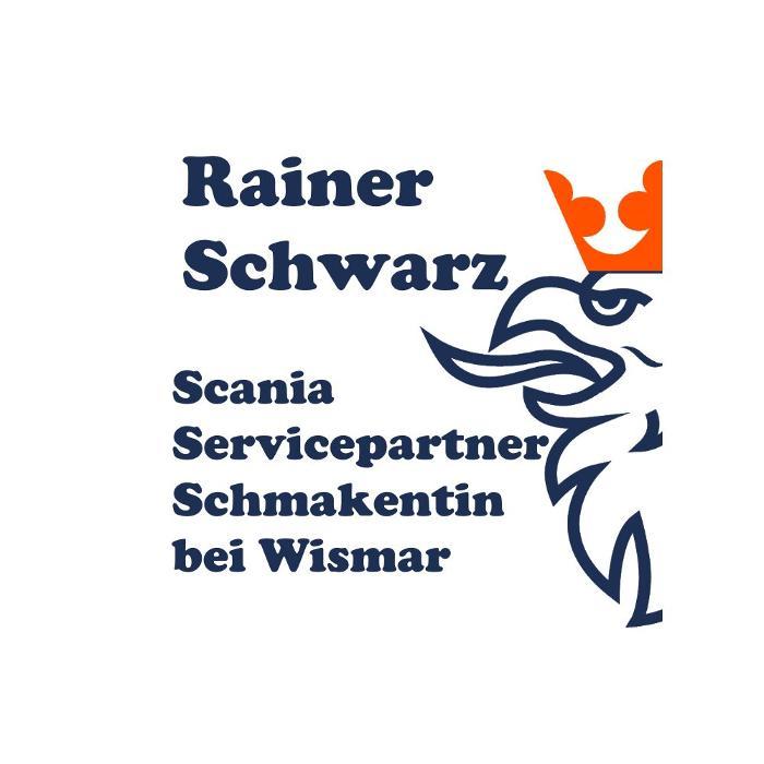 Logo von Nutzfahrzeugservice R. Schwarz