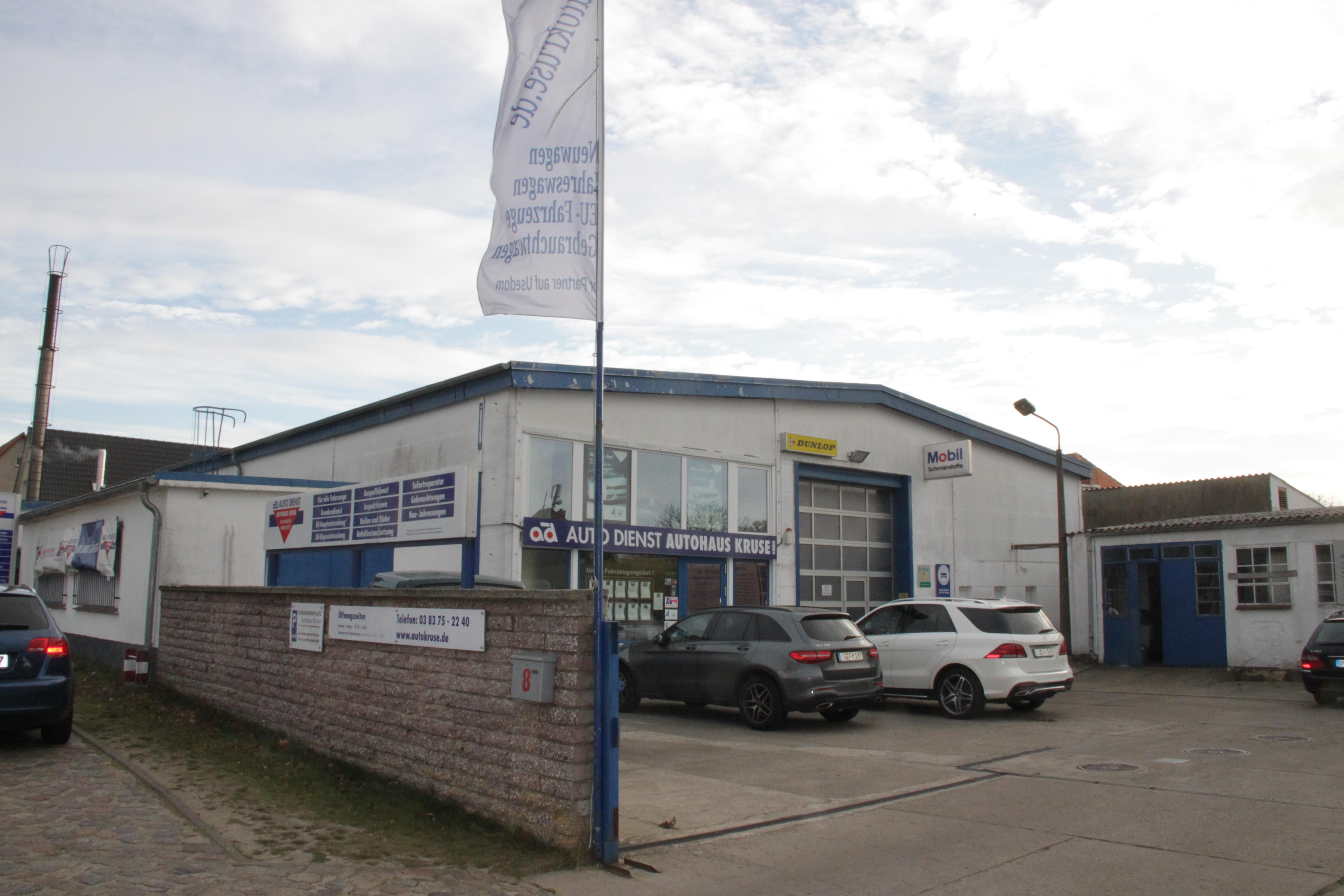 Autohaus Kruse Gmbh