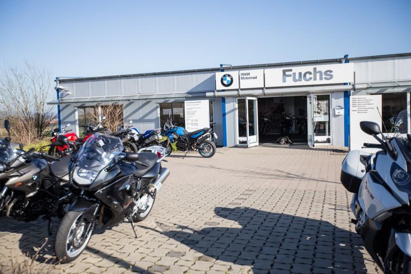 Fuchs Motorrad GmBH