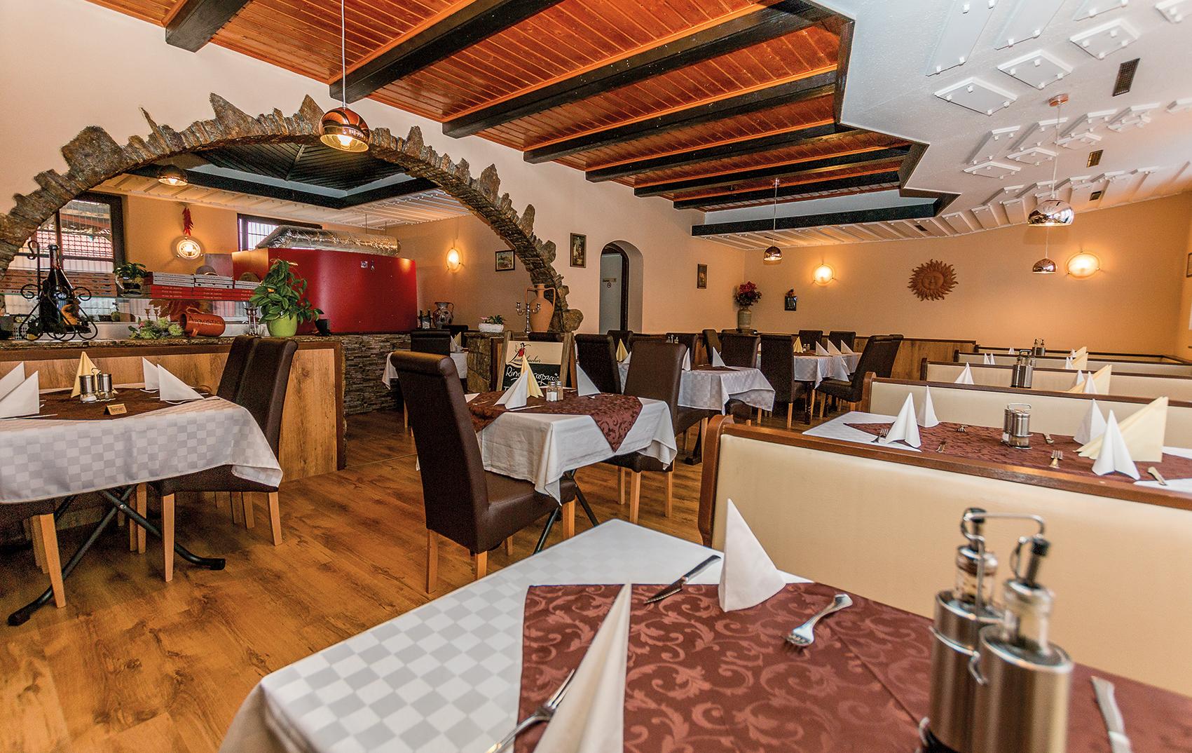 Restaurant-Pizzeria Casa-Coppa in Meitingen - Branchenbuch ...