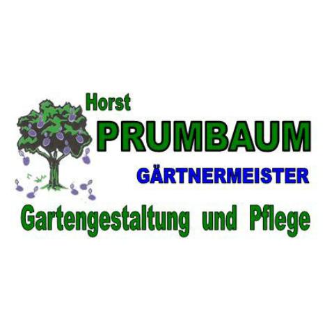 Horst prumbaum gartengestaltung und pflege experte f r for Gartengestaltung logo