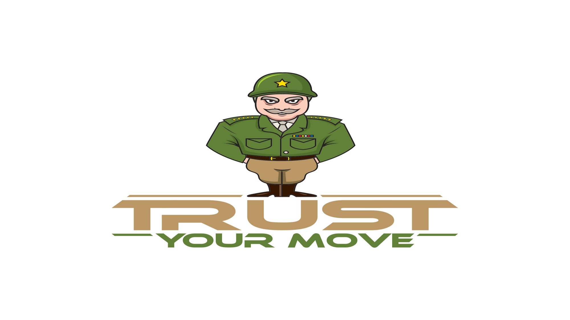 Trust Your Move