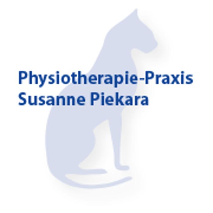 Bild zu Krankengymnastik-Praxis Susanne Piekara in Berlin