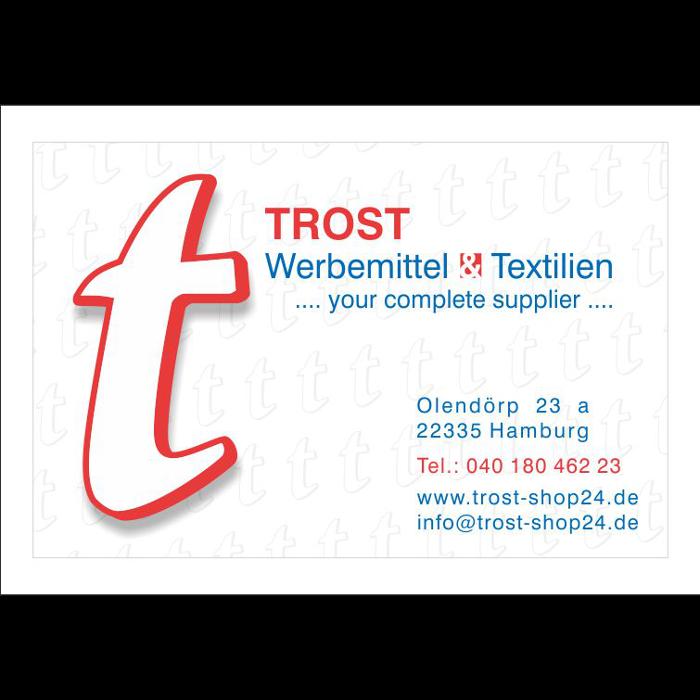 TROST - Werbemittel & Textilien