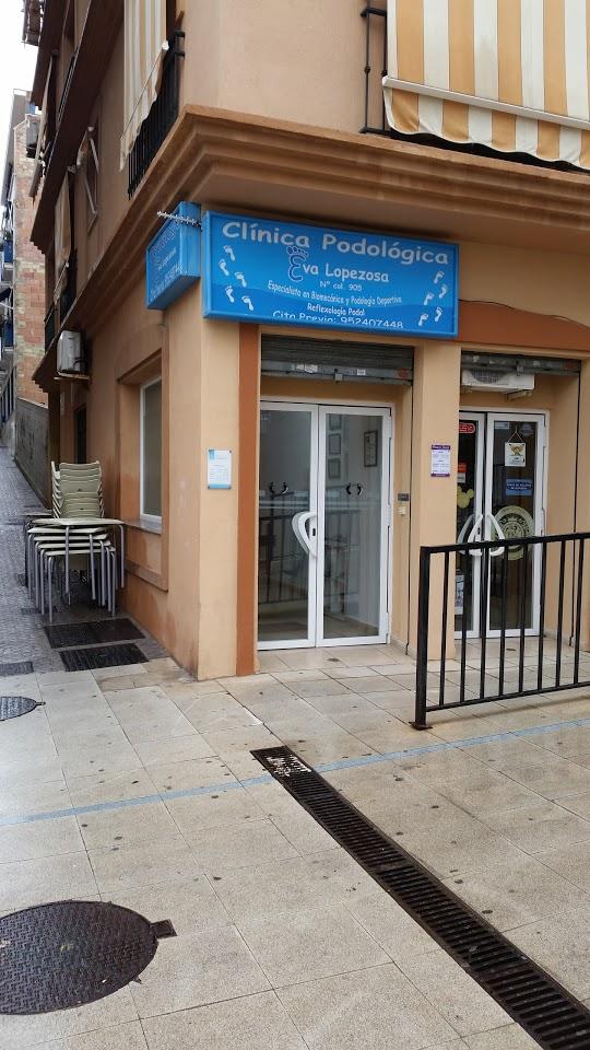 Clinica Podologica Lopezosa