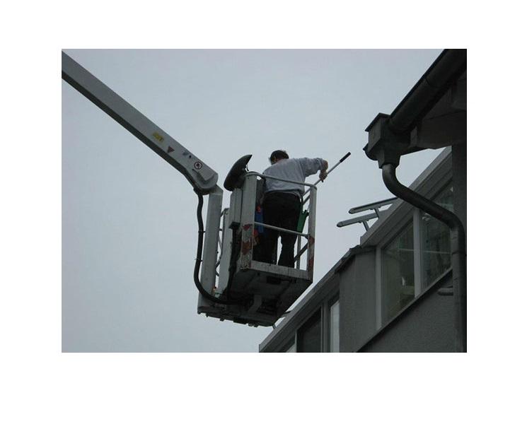 Böblinger Aktiv Gebäudemanagement