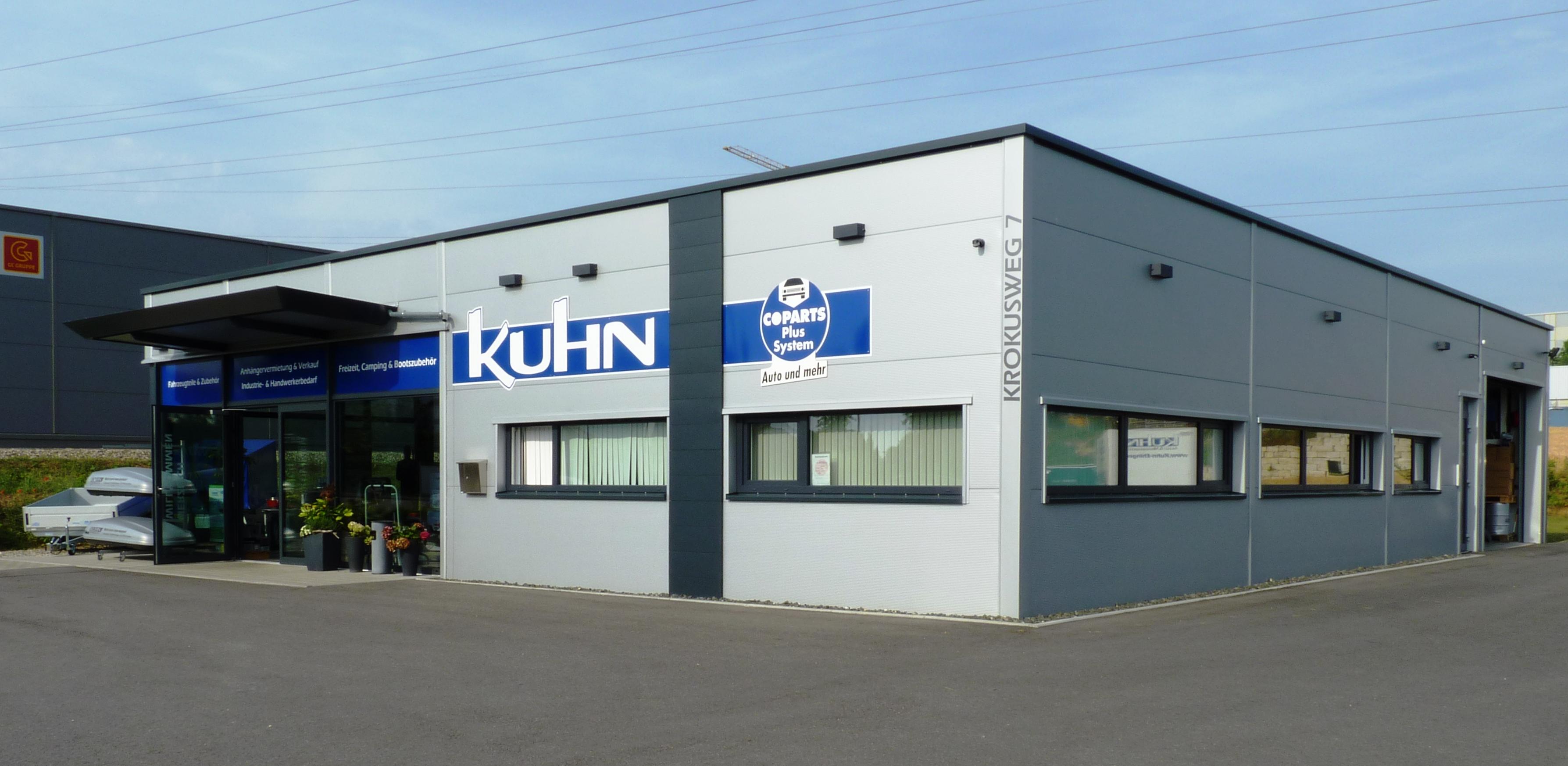 Foto de Auto- & Motorradteile Kuhn