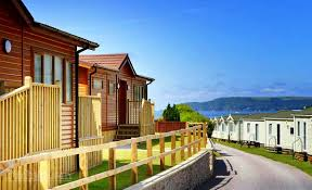 Bovisand Lodge Holiday Park