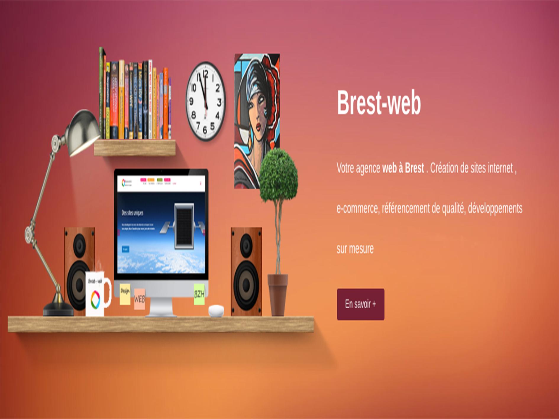 Brest Web