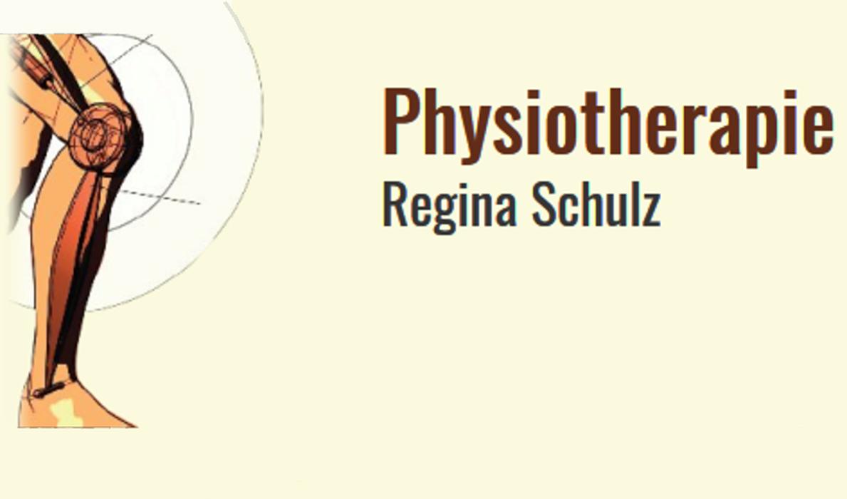 Bild zu Physiotherapie Regina Schulz in Berlin