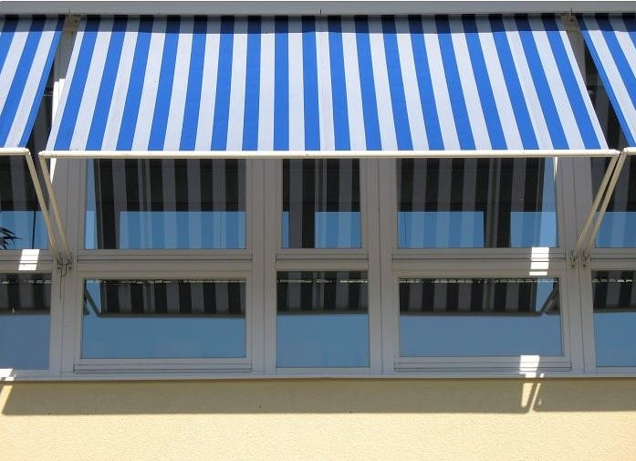 Brunner Storen AG