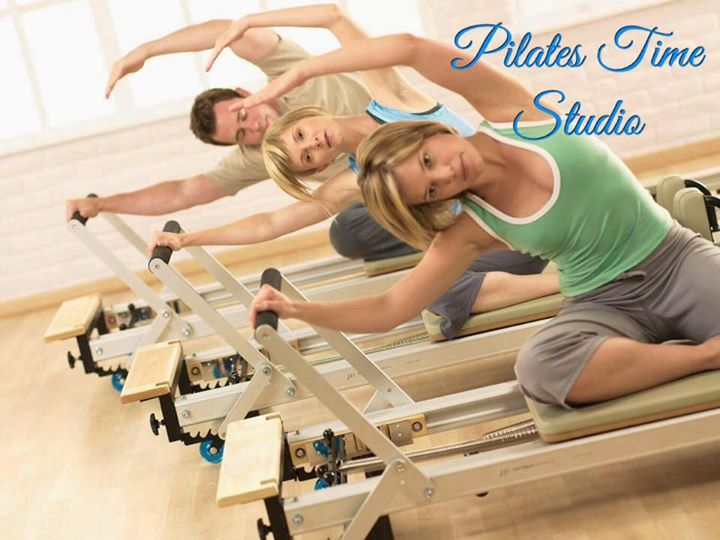 Pilates Time a.s.d.