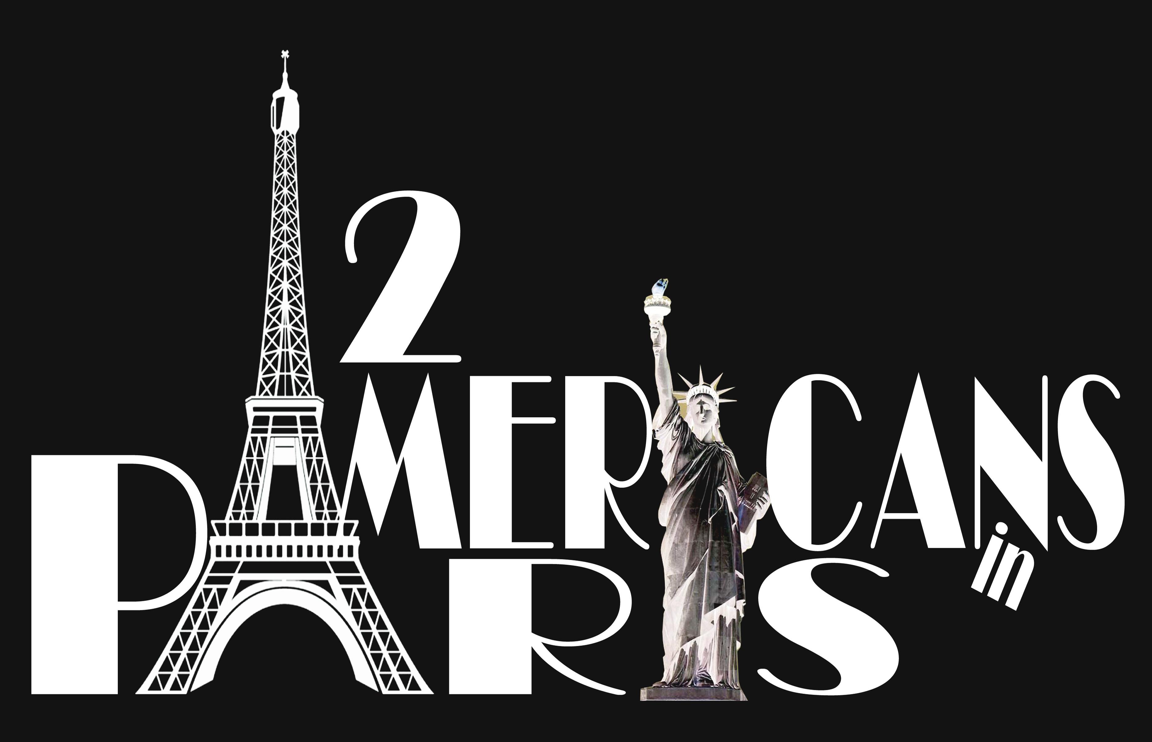 two americans in paris