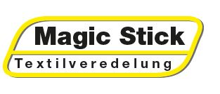 Magic Stick Textilveredelung