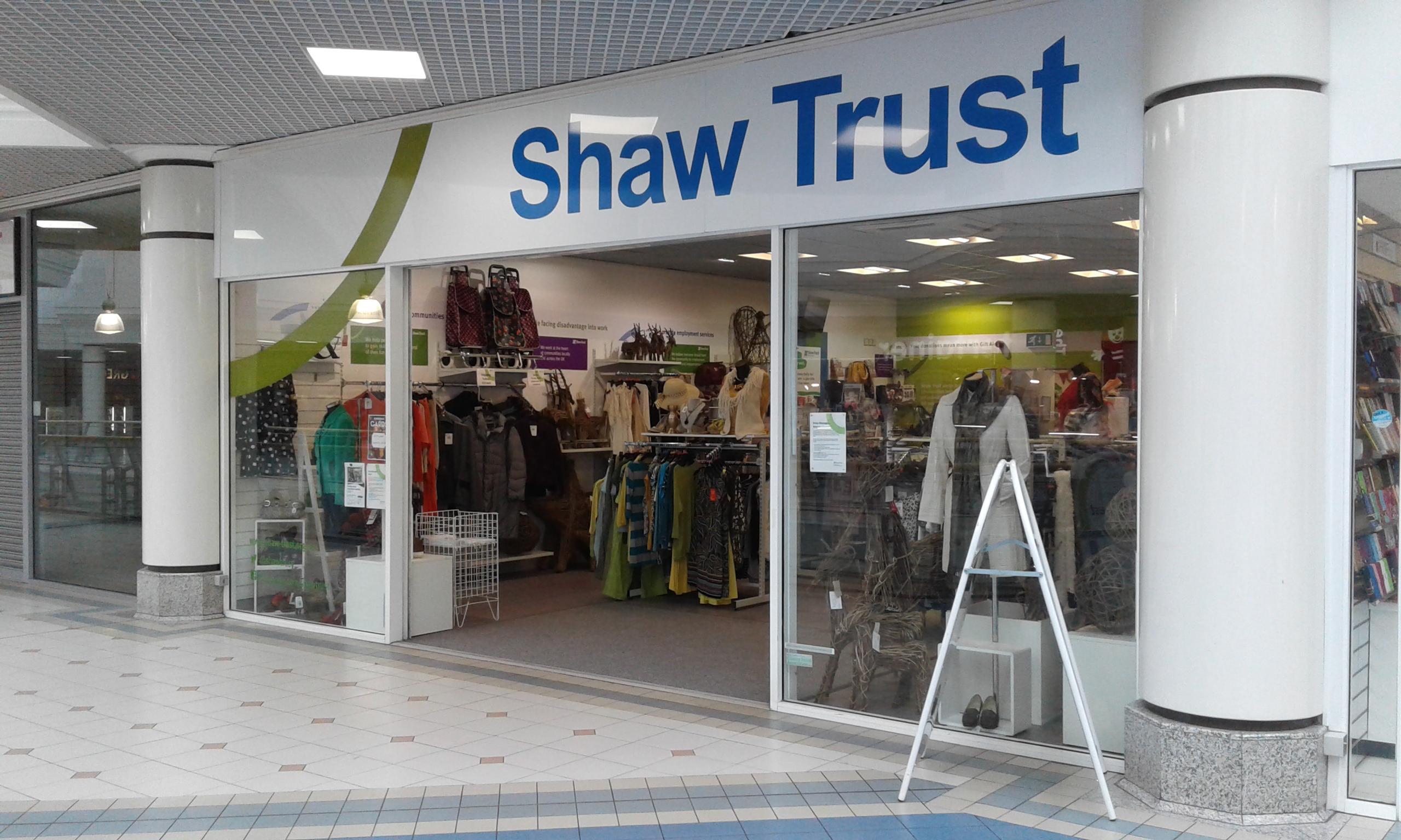 Shaw Trust - Charity shop - Bristol - Bristol, u4 BS1 3XD - 01179 290081   ShowMeLocal.com