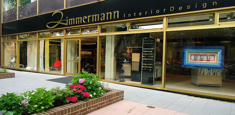 Foto de Zimmermann InteriorDesign