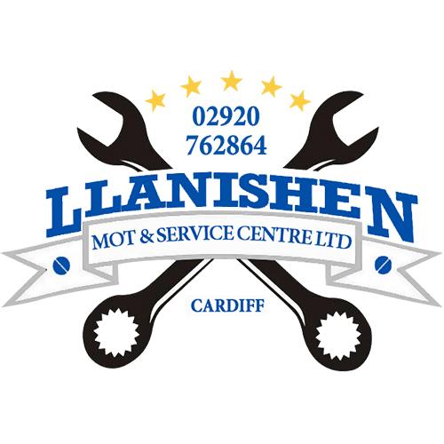 Llanishen Mot & Service Centre Ltd