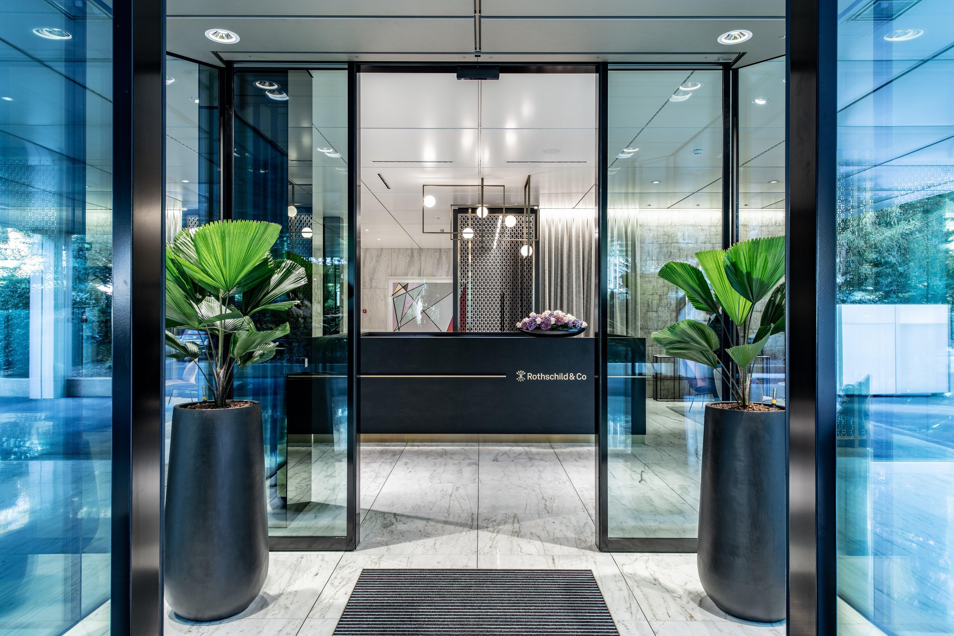 Rothschild & Co Bank AG