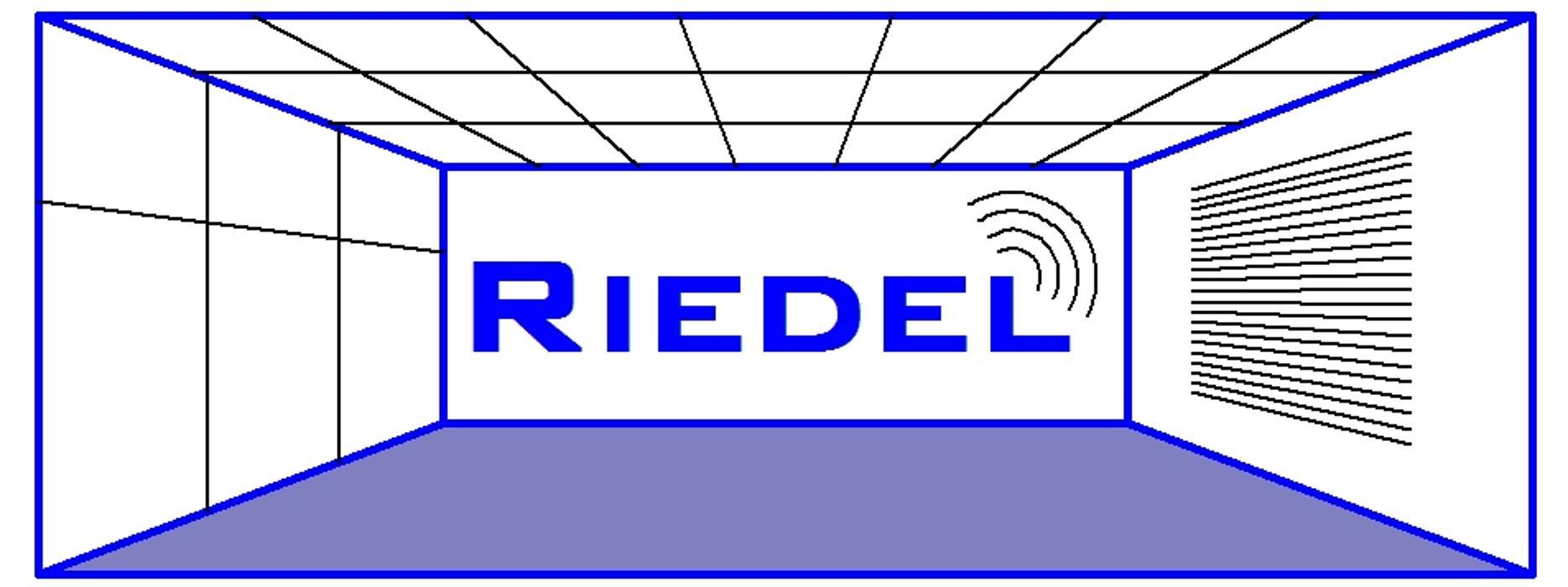 Bild zu Riedel Raumgestaltung GmbH in Berlin