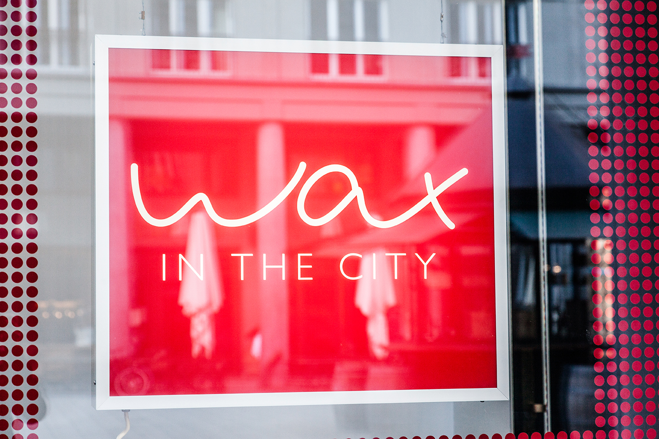 Wax In the City - Waxing Wien