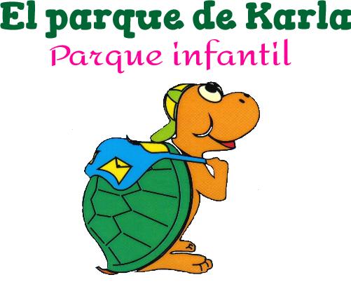 Parque Infantil El parque de Karla