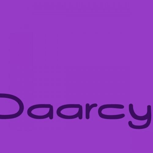 Daarcy