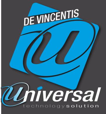 Universal di Alessandro De Vincentis