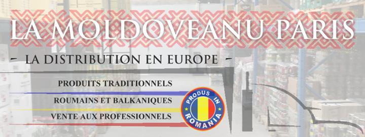 Entrepôt LA MOLDOVEANU(DEPOZIT)