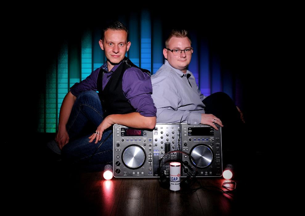 Bild zu DJ Cap. Steven Hochzeits- und Event DJ in Teltow