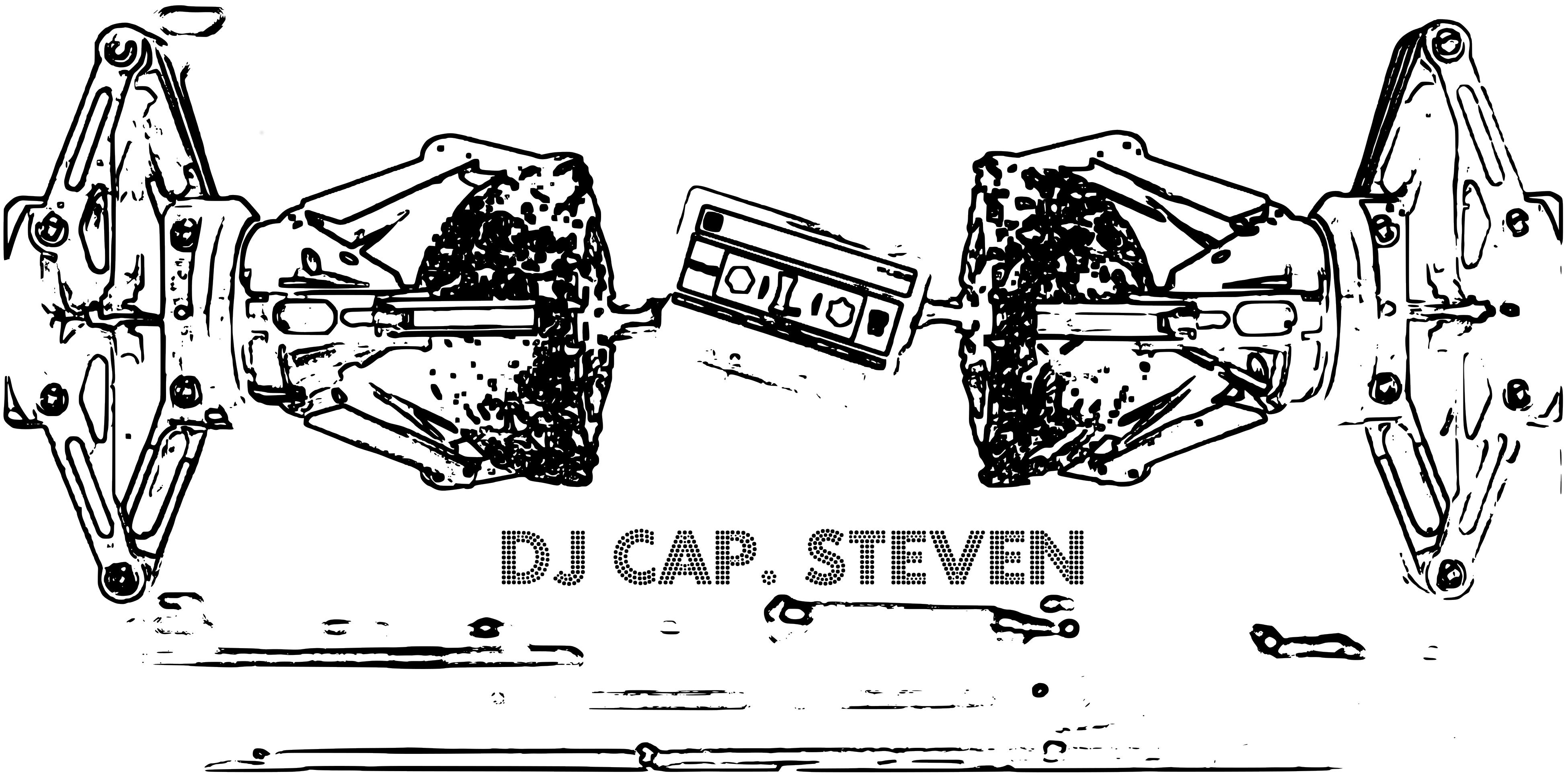 DJ Cap. Steven Mobiler Event DJ