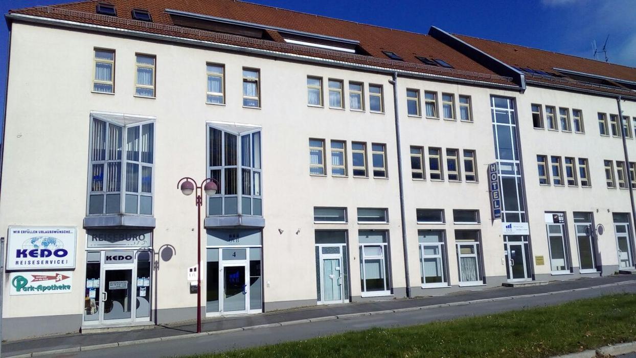 Bild zu Hotel Garni in Rodewisch