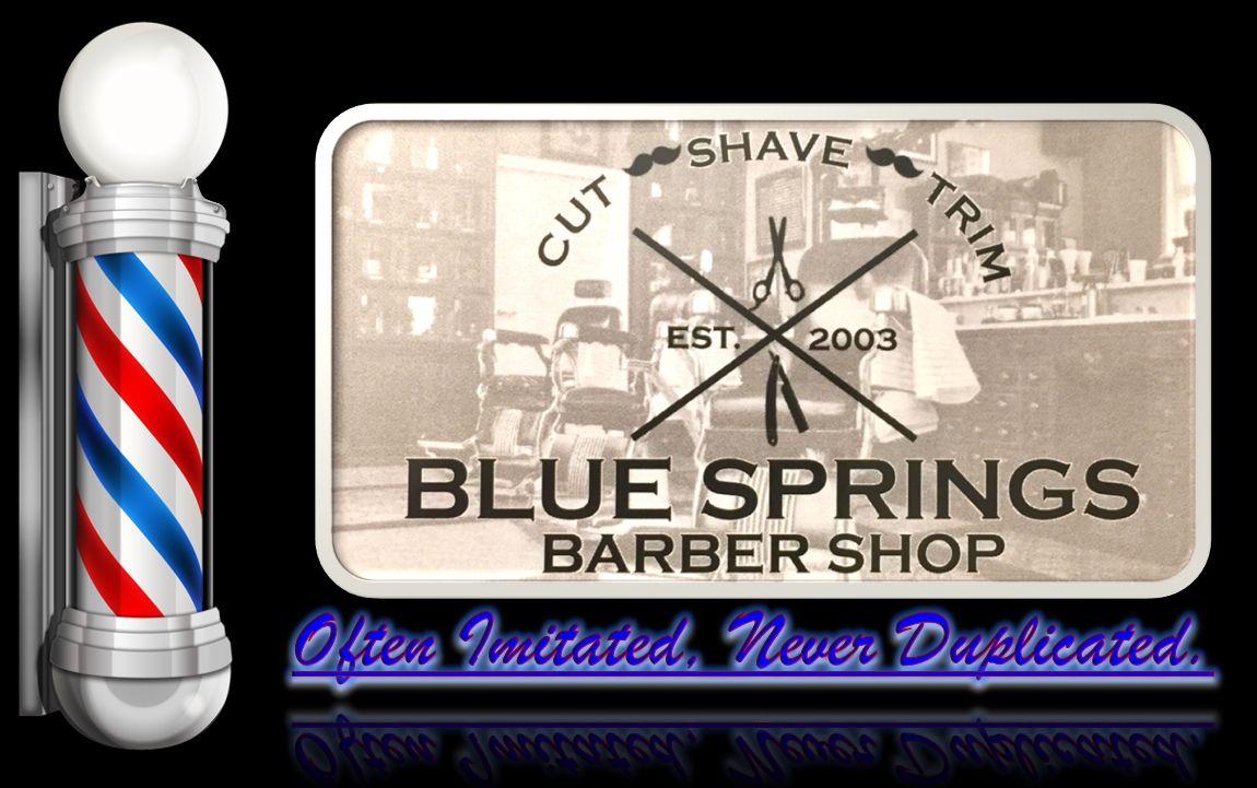Blue Springs Barber Shop