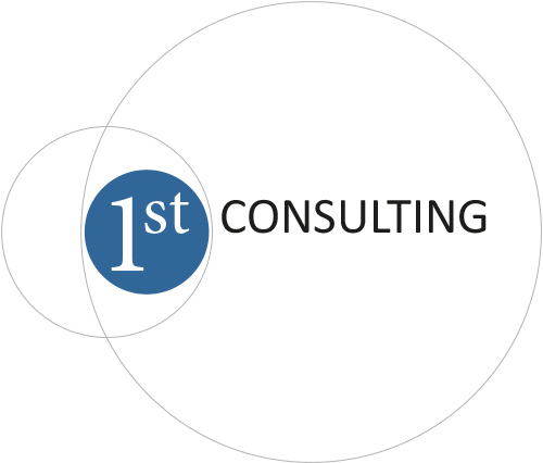 1st.-consulting UG haftungsbeschränkt