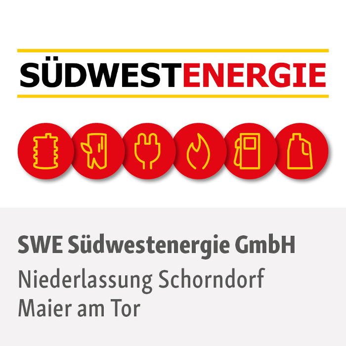 Bild zu SWE Südwestenergie GmbH / Maier am Tor in Schorndorf in Württemberg