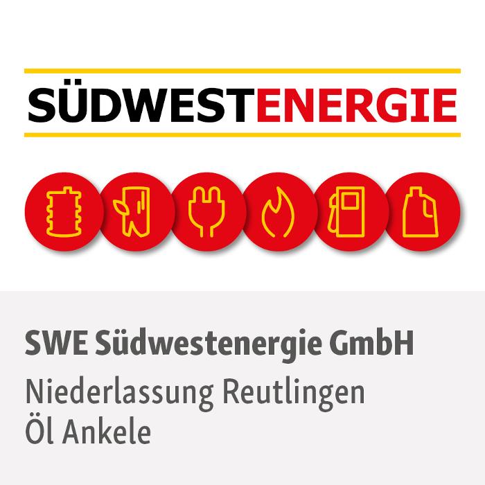 Bild zu SWE Südwestenergie GmbH / Öl Ankele in Reutlingen