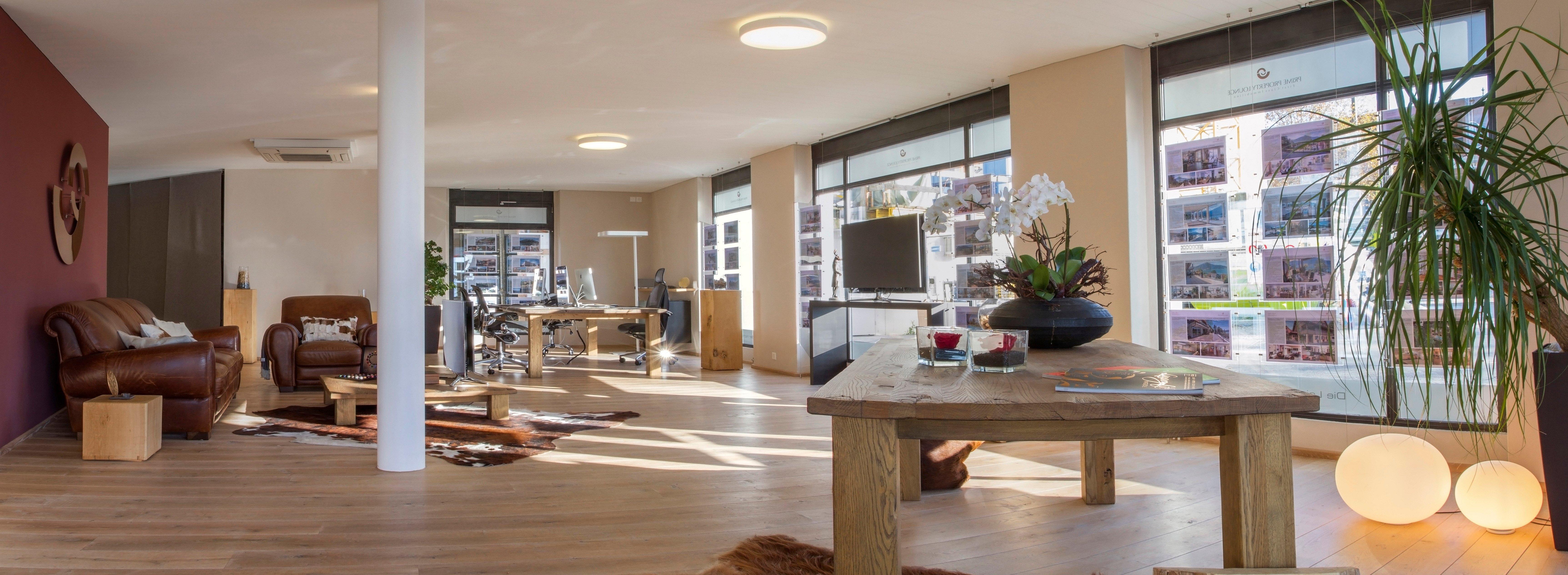Prime Property Lounge