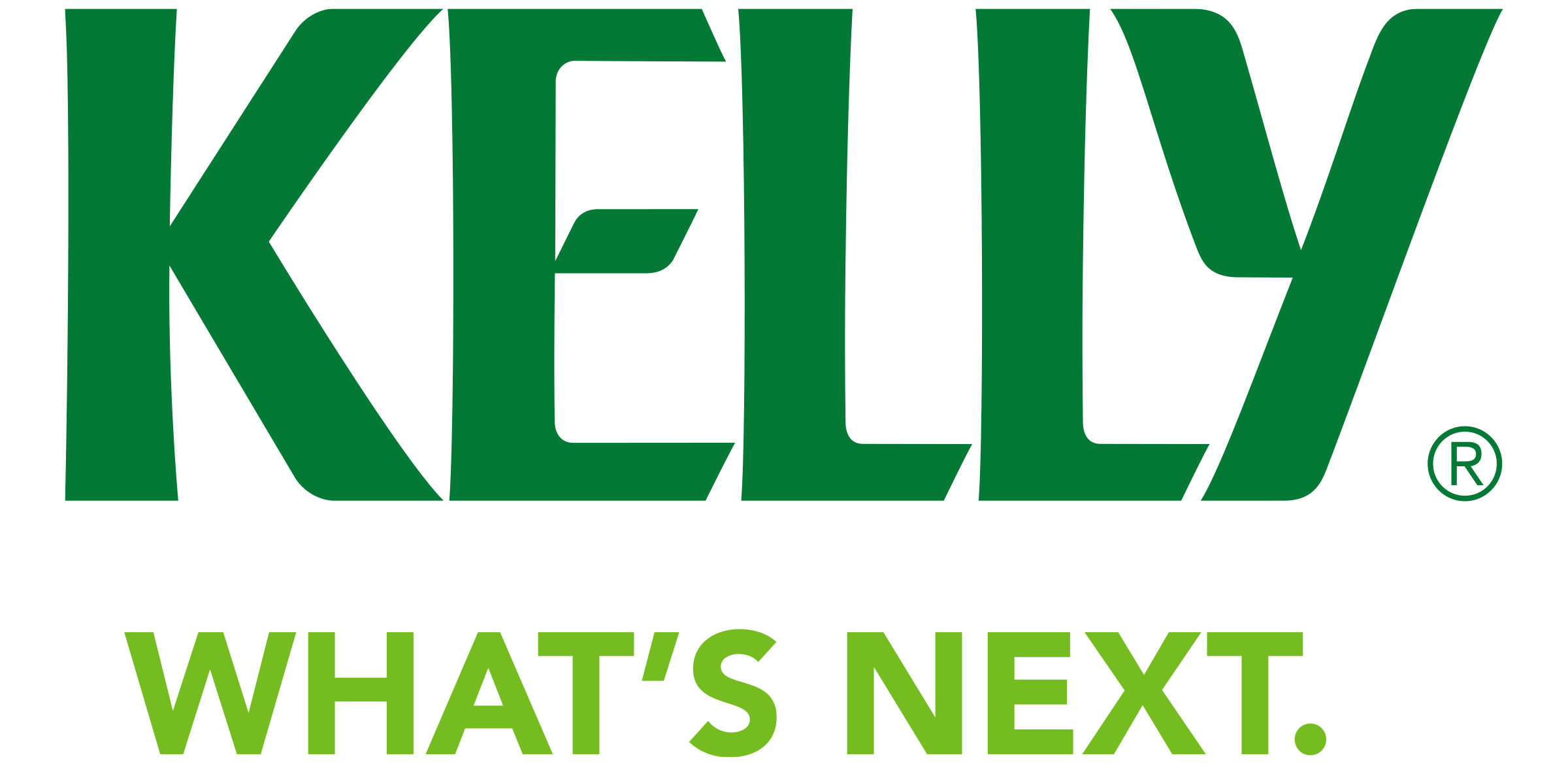 Kelly Services AS