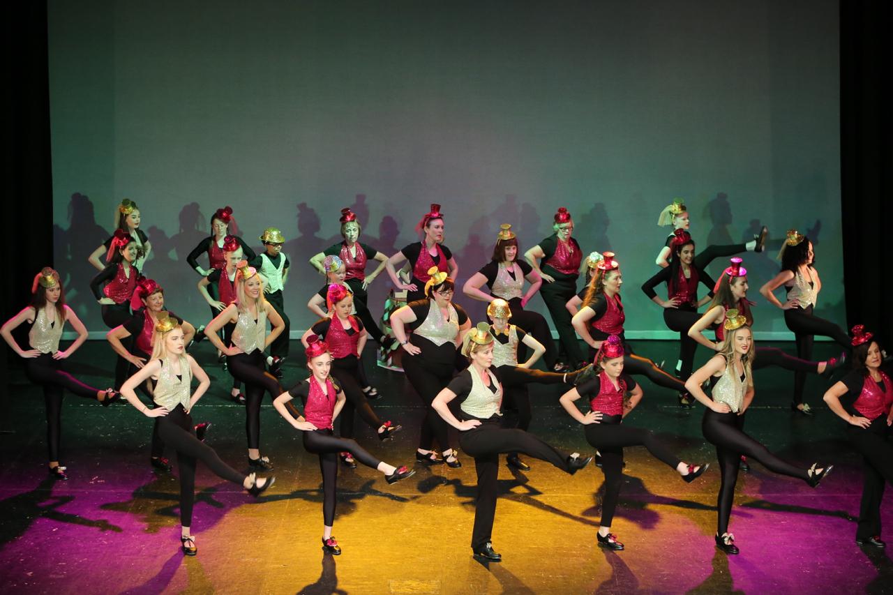 Oris Dance
