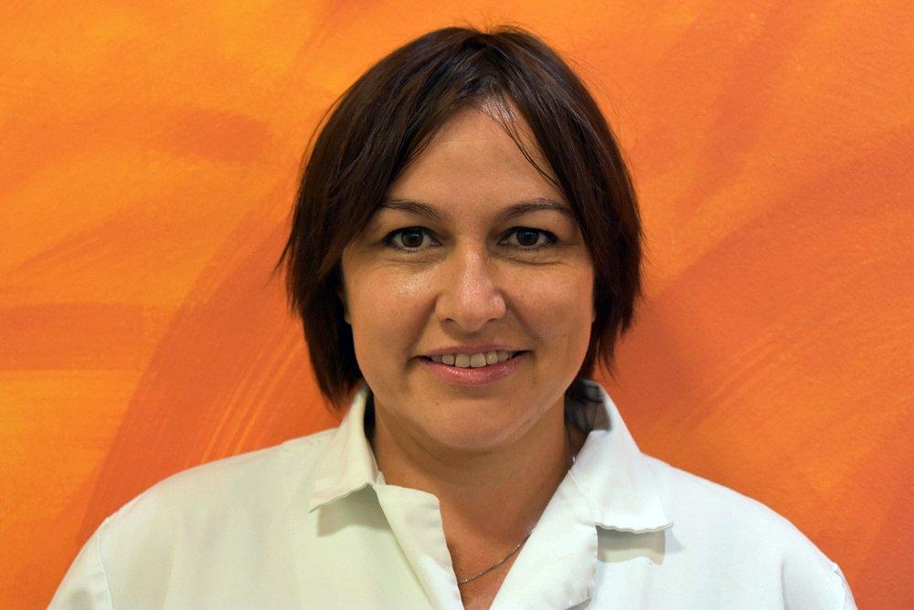Dr. med. dent. Sadrudin Salie