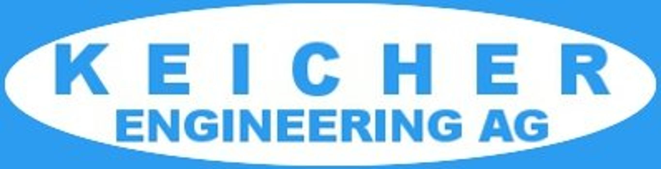 Bild zu Keicher Engineering AG in Ulm an der Donau
