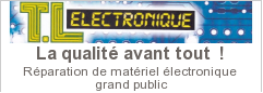 TL ELECTRONIQUE