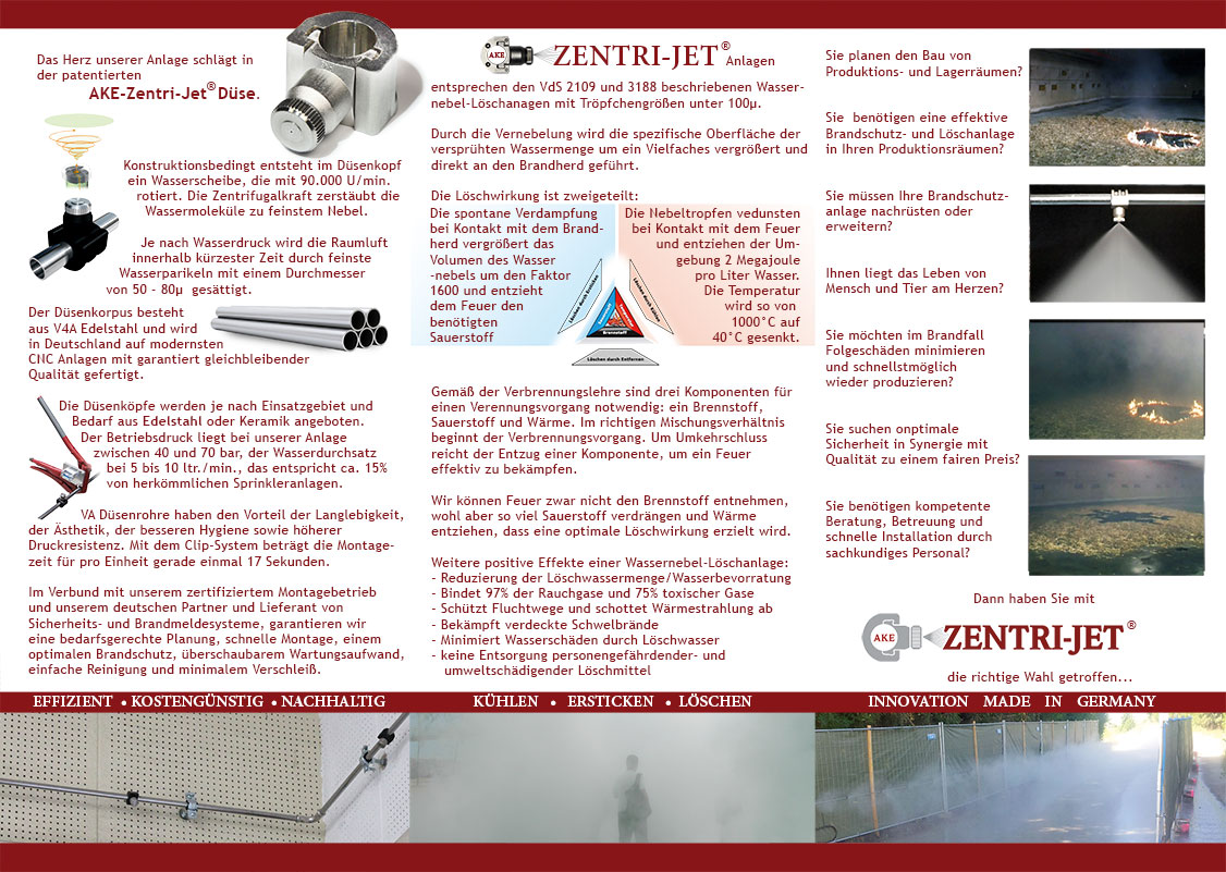 AKE Alfons Kenter GmbH & Co. KG