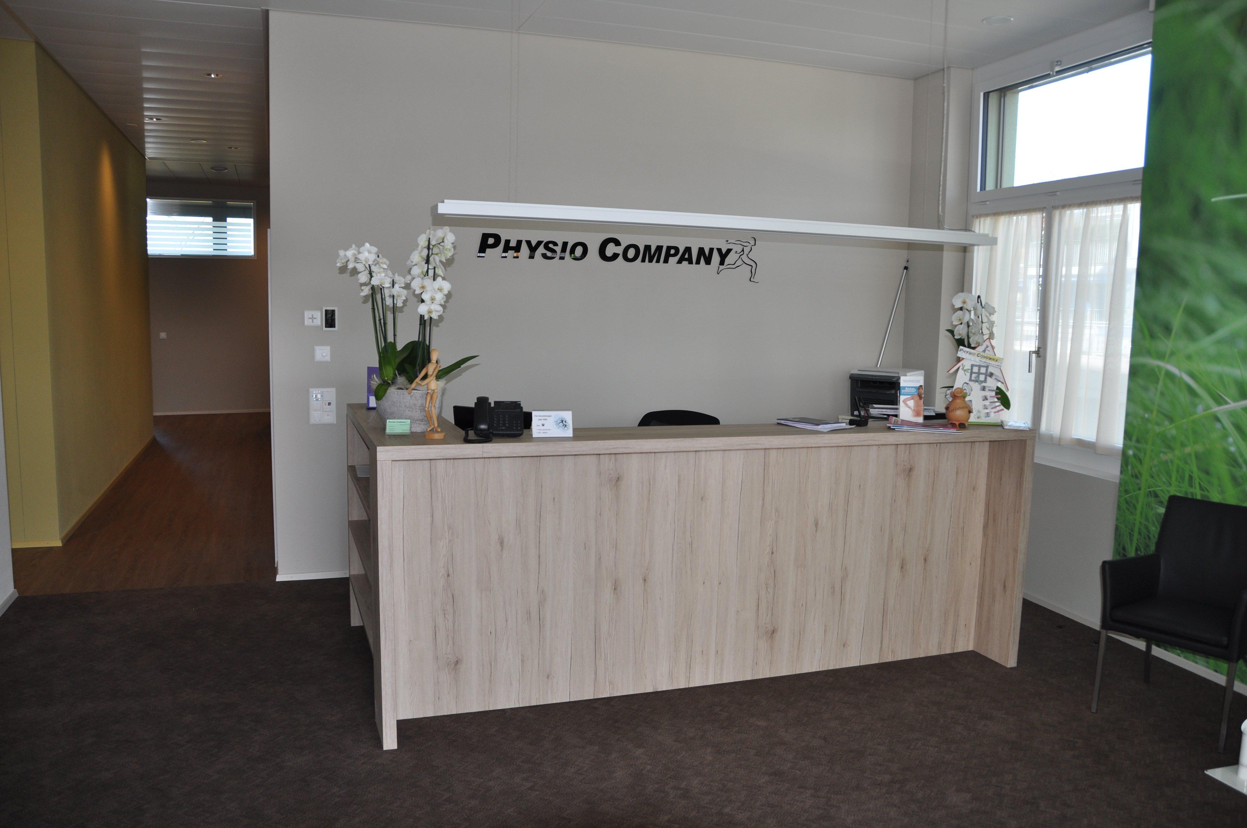 Physio Company