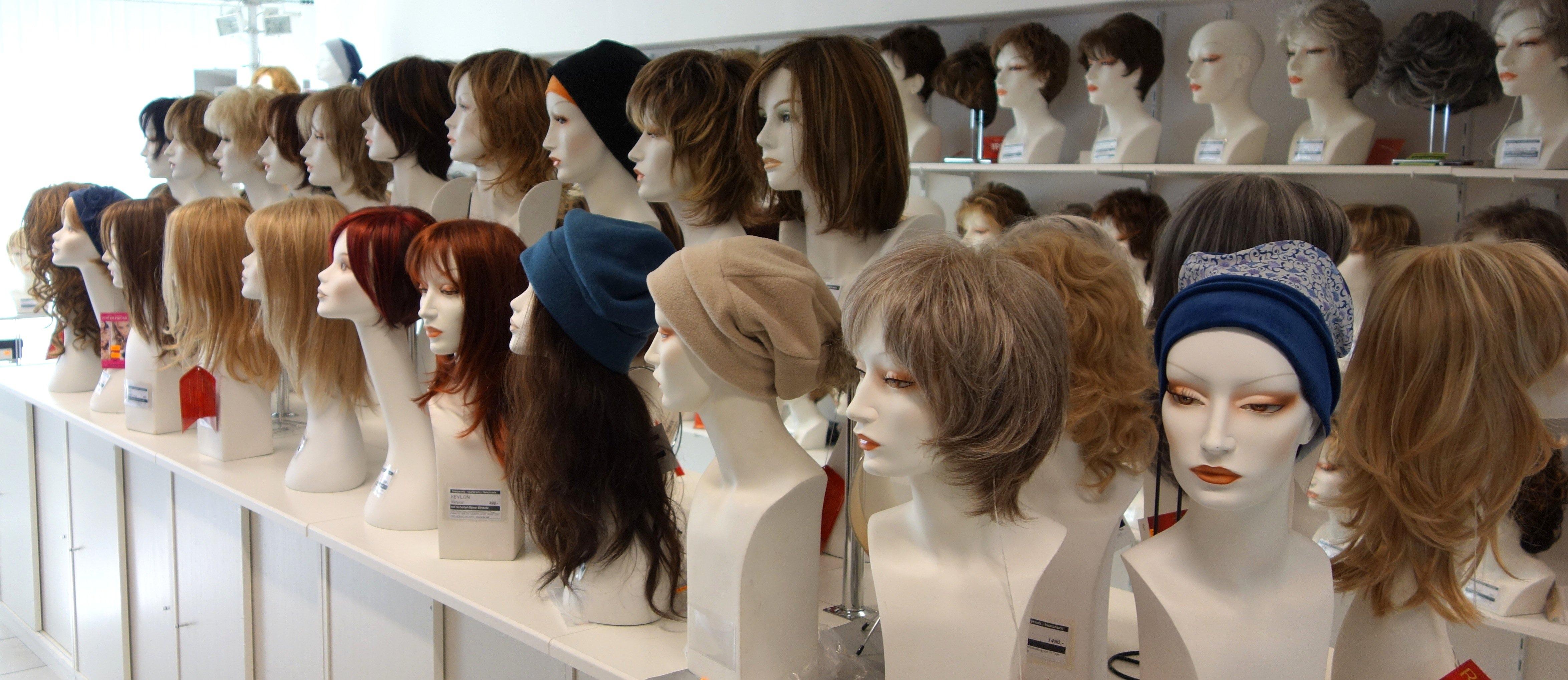 Perückeria by Hairplay GmbH