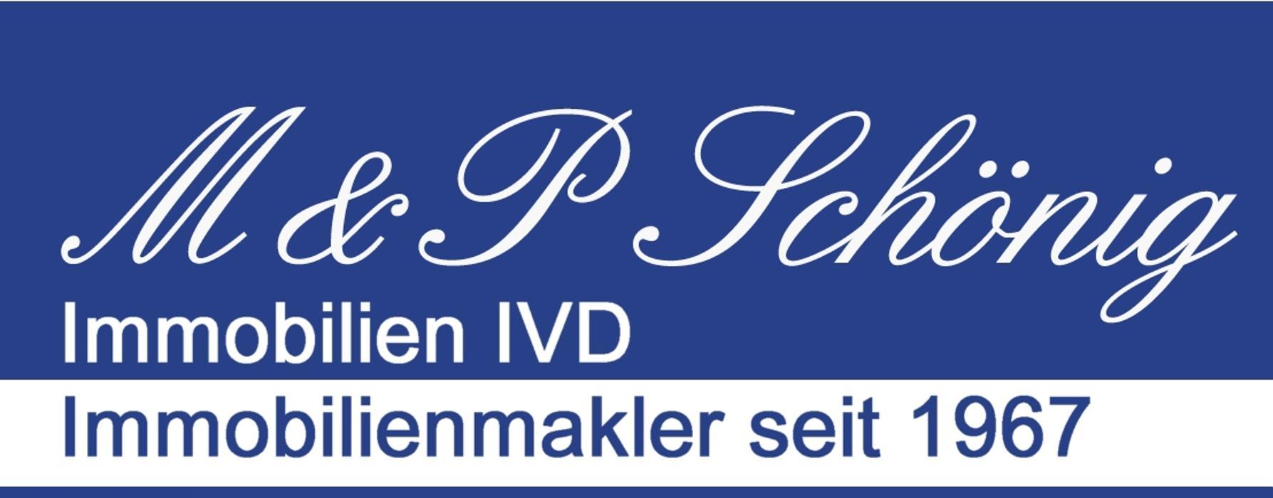 Bild zu M & P Schönig Immobilien IVD in Köln
