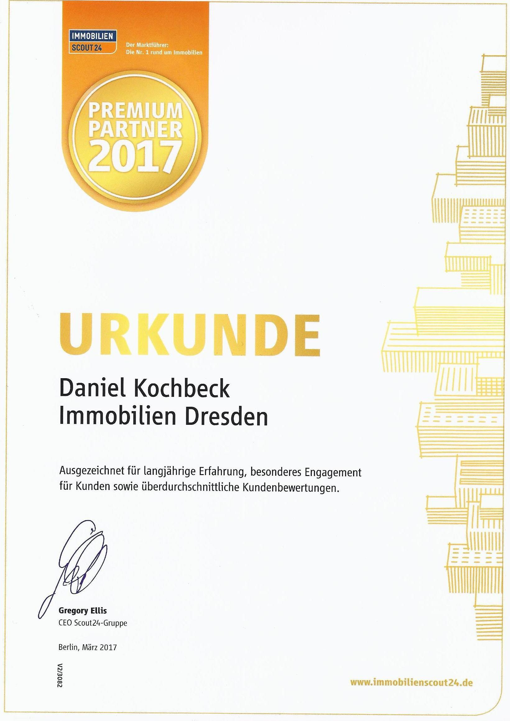 Kochbeck Immobilien Dresden