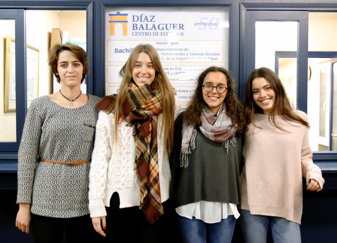CENTRO DE ESTUDIOS DIAZ BALAGUER